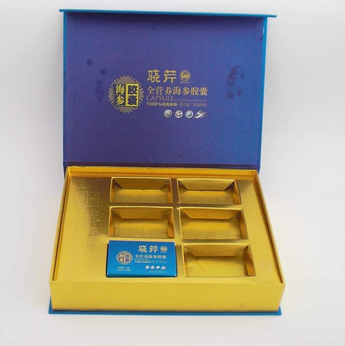 彩虹包装精品盒的生产工艺你了解多少?