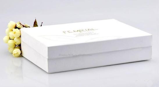 大连彩虹包装给大家讲一下设计礼品包装盒应该考虑哪几点?